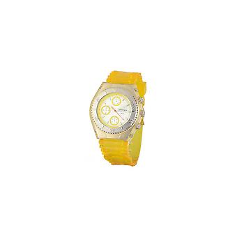 Unisex Watch Chronotech (ø 40 Mm)