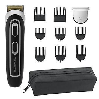 Hair Clippers Rowenta TN9110F4 MULTIGROOMING Wireless