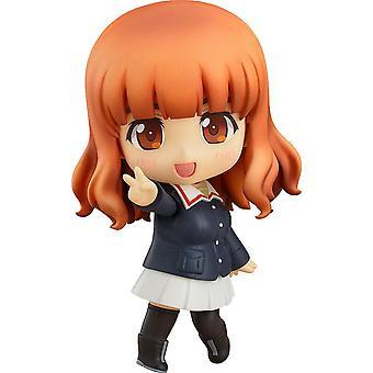 Saori Takebe (Girls und Panzer) Nendoroid Action Figure