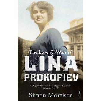 The Love and Wars of Lina Prokofjev door Morrison & Simon