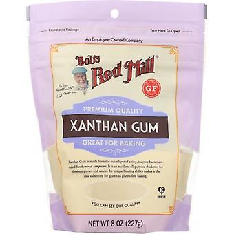 Bobs Red Mill Xanthan Gum, Fodral på 6 X 8 Oz
