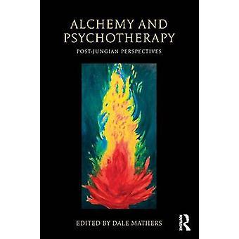 Alchimia e psicoterapia di Dale Mathers