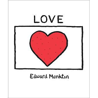 Love av Edward Monkton