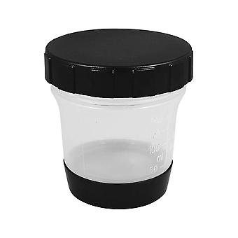 Aura Allure Spray Tan Storage Cup with Lid
