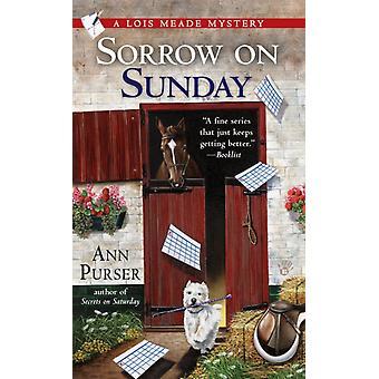 Sorrow on Sunday di Ann Purser