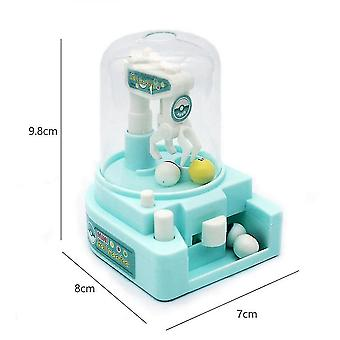 New Upgrade Claw Toy,manual Mini Claw Machine, Intelligent System ,giving Children The Best