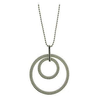 Ladies'Necklace Panarea PS13PL2 (29 cm)