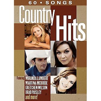 Country Super Hits - Country Super Hits [CD] USA import
