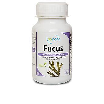 Sanon Sanon Fucus 200 Comprimidos De 500 Mg Unisexe