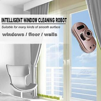 Smart Window Cleaning Robot Cleaner Strong Adsorption Automatic Cleaning Tool