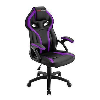 Gaming Chair Mars Gaming MGC118BP Black Purple