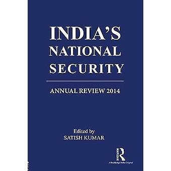 La seguridad nacional de la India