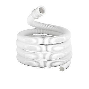 צינור צינור ניקוז למזגן או שטיפת מפרצון עיבוד שבבי