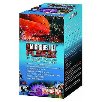 Microbe Lift PL Beneficial Bacteria for Ponds - 32 oz (Treats 11,356 Gallons)