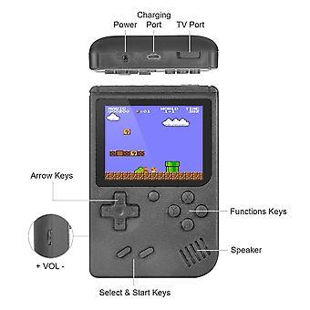 Retro Handheld Game Console Portable 8 Bit 400 In 1 Classic Games FC NES Console 3