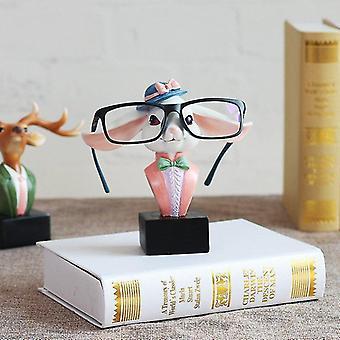 מחזיקי משקפיים מחזיקי משקפי ארנב