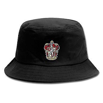 سترة النجاة الملحقات هاري بوتر عارضة واقية من الشمس طباعة الصياد قبعة اللون-10