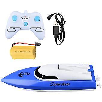 Høyhastighets fjernstyringsbåter