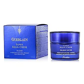 Guerlain super Aqua-creme dag gel-50ml/1.6 oz