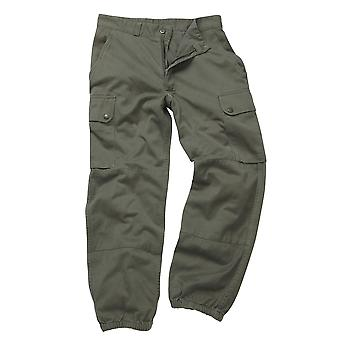 Original Unissued French F2 Parachute Trousers