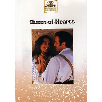 Queen of Hearts [DVD] USA import