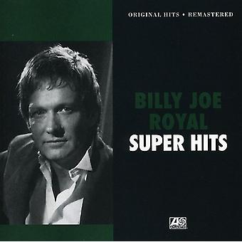 Billy Joe Royal - Super Hits [CD] USA import