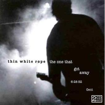 Thin White Rope - One That Got Away [CD] USA import