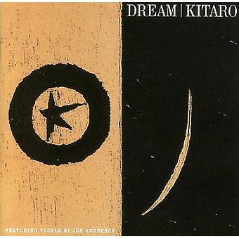 Kitaro - Dream [CD] USA import