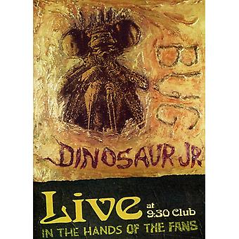 Dinosaur Jr. - Bug Live at 9:30 Club: In the Hands of the Fans [DVD] USA import