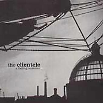 Clientele - Fading Summer [CD] USA import