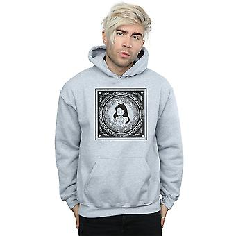 Alice masculine Disney In Wonderland Box Hoodie