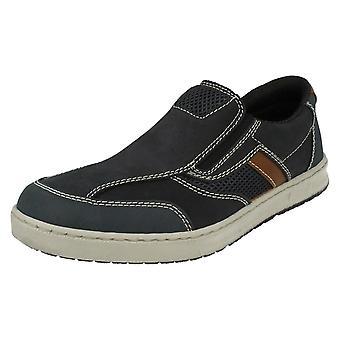 Casual Herren Rieker Schuhe B3052