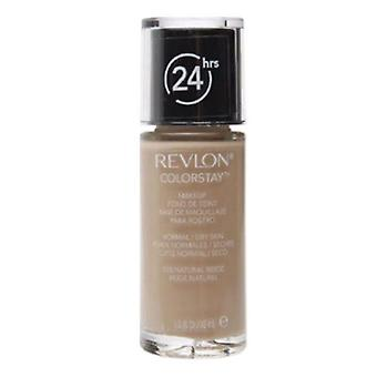 Revlon Foundation N/D Natural Beige