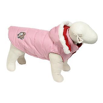 Regno animale alla pecorina cose Puffa impermeabile cane giacca