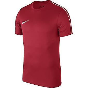 Nike Park 18 AA2046657 koulutus vuonna miehistä t-paita