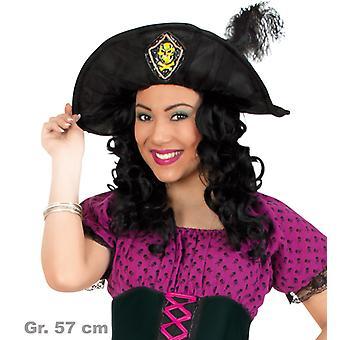 Cutthroat pirate Buccaneer pirate