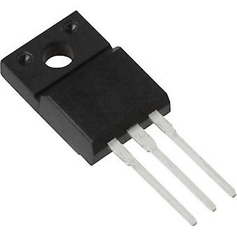 NXP Semiconductors BTA208X-600B,127 Thyristor (SCR) - TRIAC TO 220F 8 A 600 V