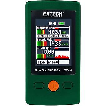 Extech EMF450 Magnetic field tester