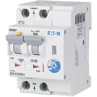 Eaton 187207 AFDD 2-pin 16 A 0.01 A 230 V AC