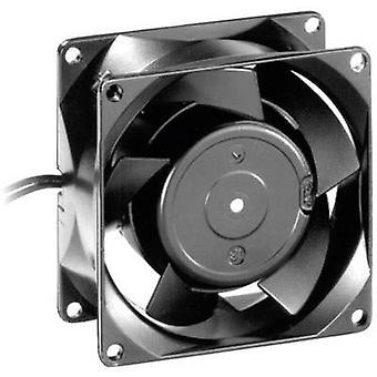 EBM papst 8880 N axiálny ventilátor 230 V AC 30 m ³/h (L x š x H) 80 x 80 x 38 mm