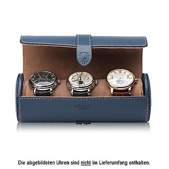 Modalo regarder affaire Watchroll Dyon pour trois montres 52.03.52