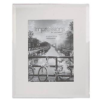 Juliana visninger Glass ren Design foto rammen 6 x 8 - klar