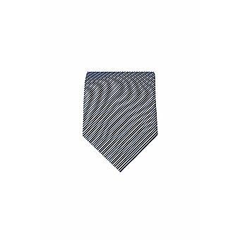 Cravate bleue M05