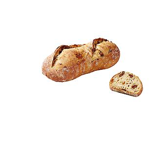 Bridor Frozen Fig Bread Loaves 24cm