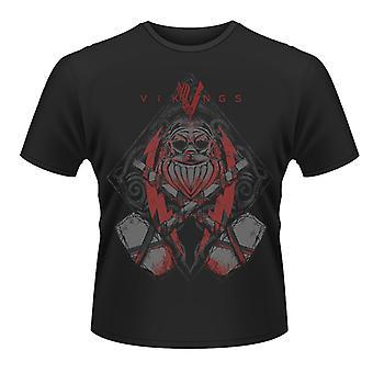 Thor T-Shirt vikingos