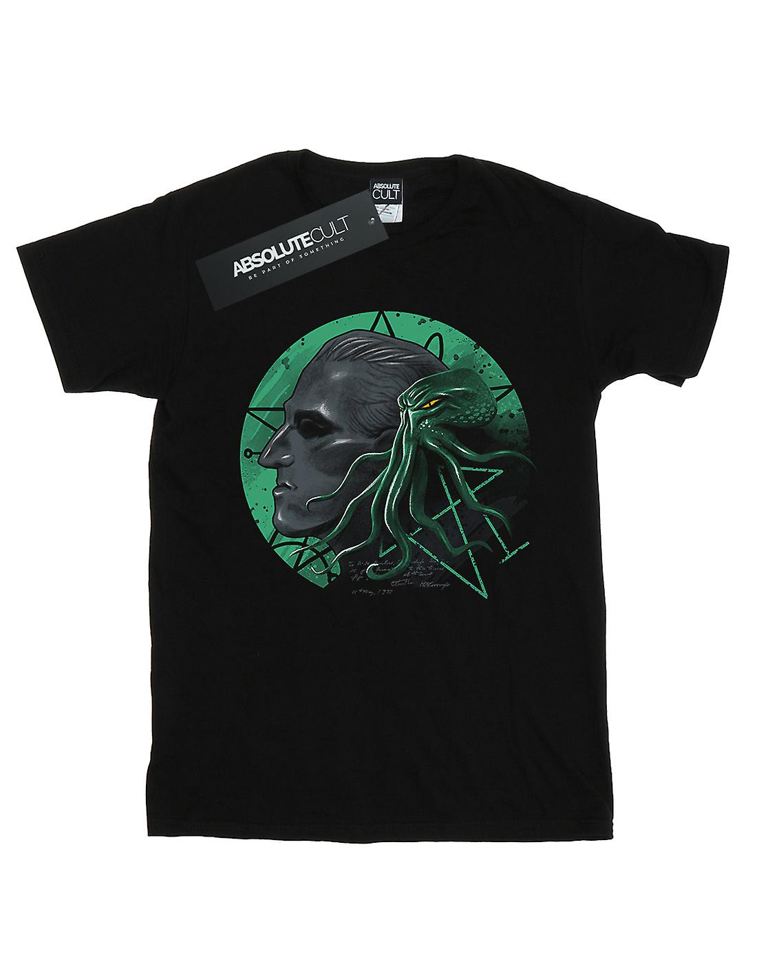 Vincent Trinidad Women's The Entity And Its Creator Boyfriend Fit T-Shirt