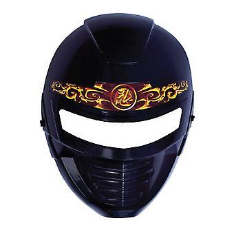 Máscara de Ninja