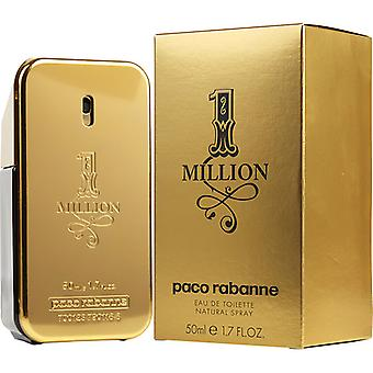 1 Million Cologne by Paco Rabanne EDT 50ml