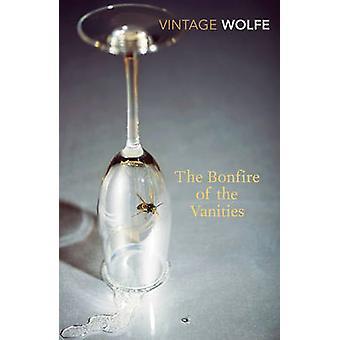 Das Fegefeuer der Eitelkeiten von Tom Wolfe - 9780099541271 Buch