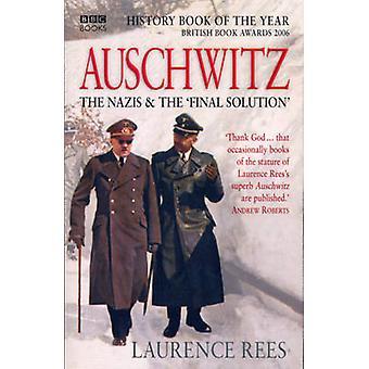 Auschwitz przez Laurence Rees - 9780563522966 książki
